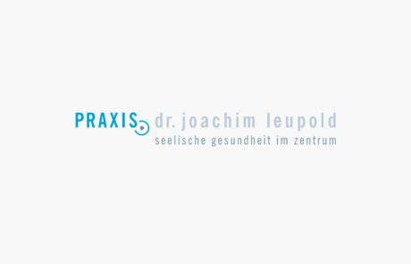 wagner.li - referenzen   Praxis Joachim Leupold Logo
